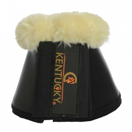 Kentucky Leather Sheepskin Kopper