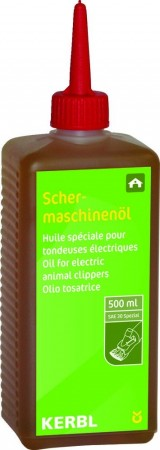 Clipper Oil 500ml