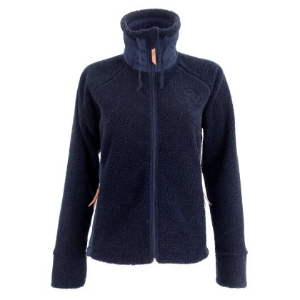Fleece Jakke Laura